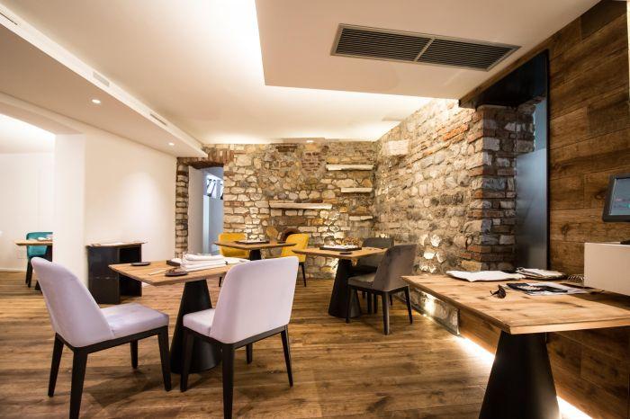 Offerta illuminazione led ristoranti promozione sihappy