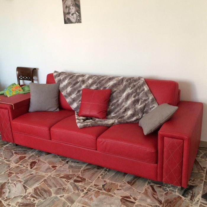 Offerta rifacimento divano usato - Restauro messa a nuovo... - SiHappy