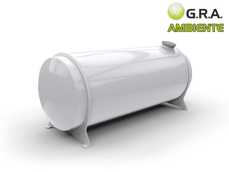 GRA Ambiente - Offerta Bonifica Cisterne Gasolio e Serbatoi Interrati