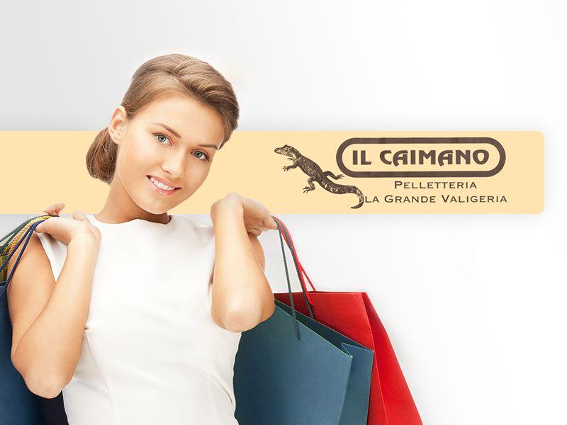 Offerta Borse da Donna - Occasione Valigeria - Il Caimano
