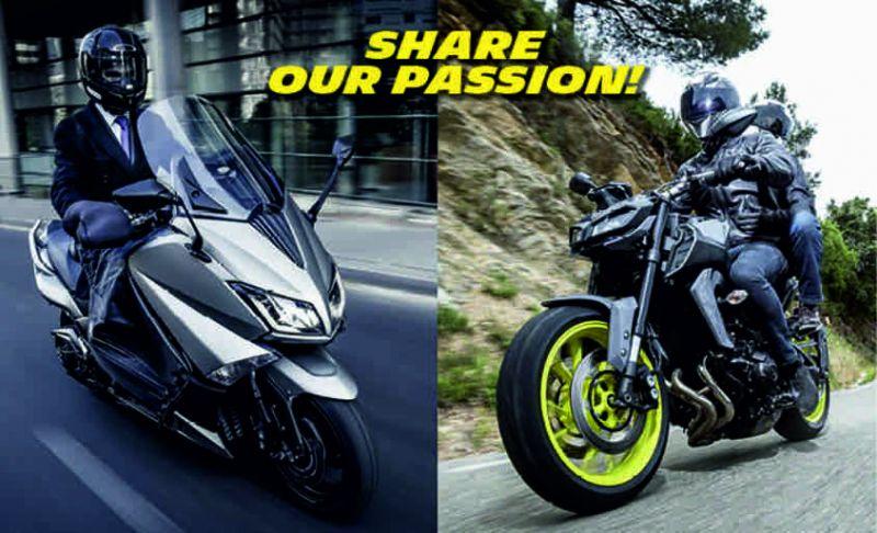 Offerta pneumatici moto - Occasione rimborso pneumatici - Francesco gomme e servizi