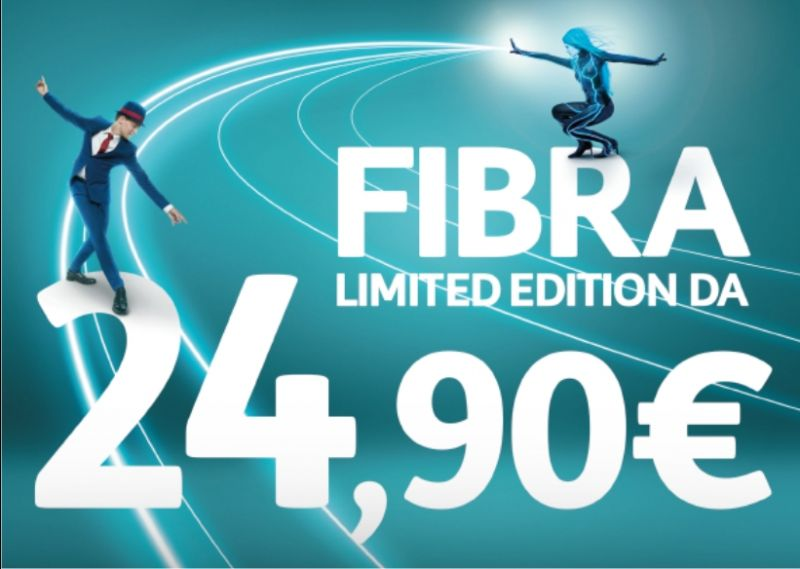 Offerta fibra ultraveloce in provincia di Siena