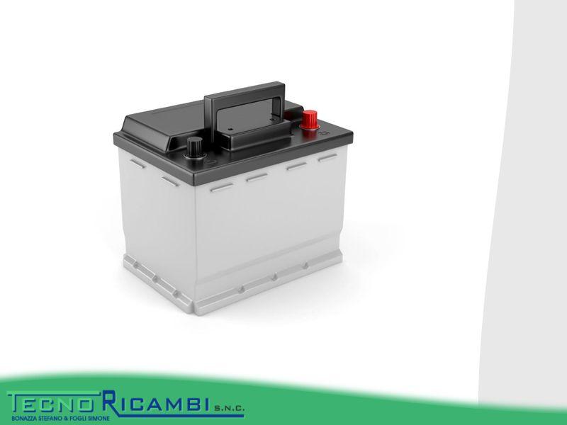 Promozione batteria auto Comacchio - Offerta batterie macchina Comacchio - Tecnoricambi snc