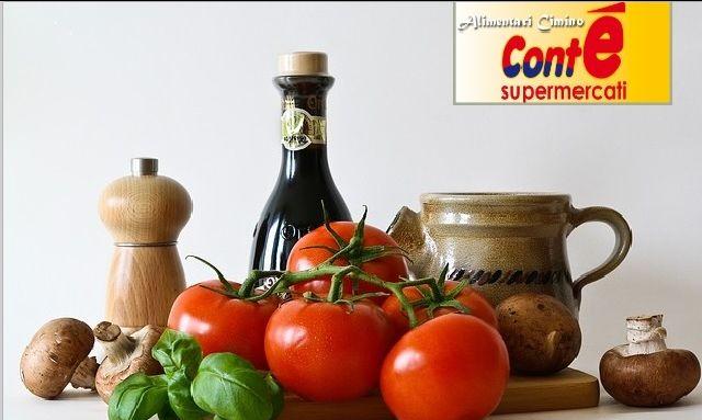promozione supermercato con te Lamezia terme - offerta generi alimentari Lamezia Terme- Cimino