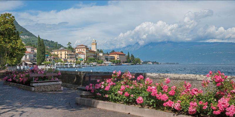 Angebot Übernachtung am Gardasee - Promo Übernachtung Gardasee - B&B Casa Framcesca Brescia