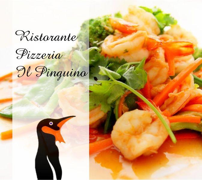 offerta specialita pesce porlezza-promozione piatti pesce como-il pinguino ristorante