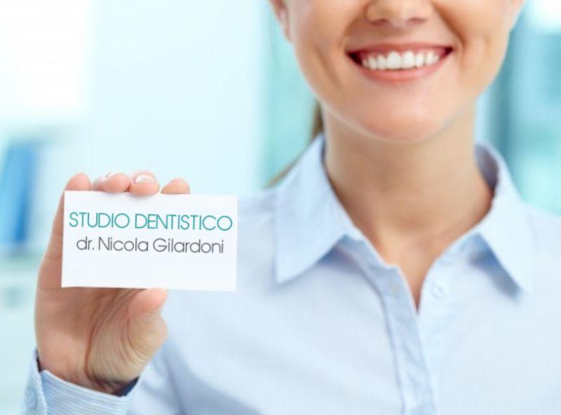 offerta servizio di igiene orale como-promozione pulizia denti como-dottor nicola gilardoni