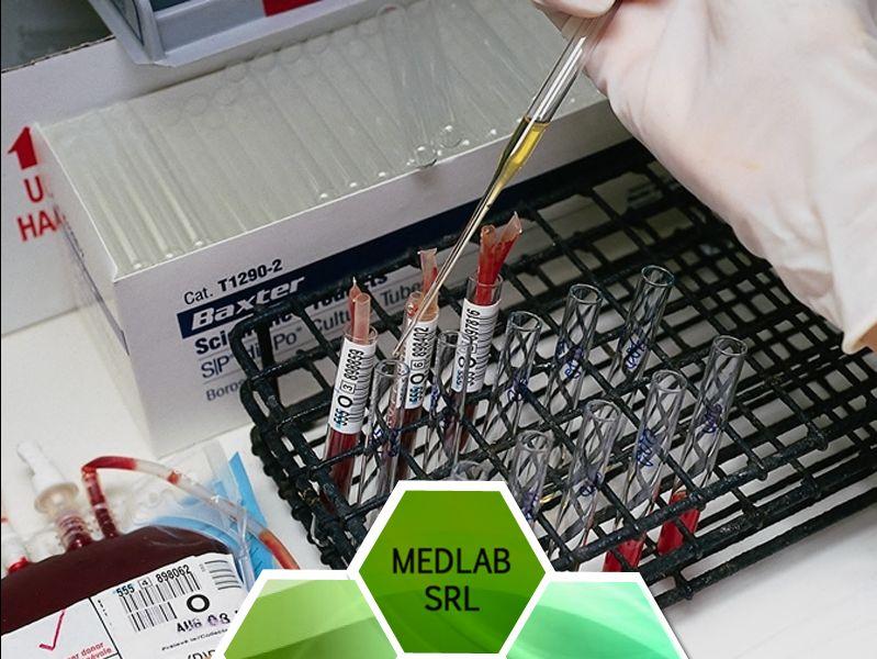 Offerta analisi sangue - Promozione esame del sangue - Laboratorio di analisi MedLab