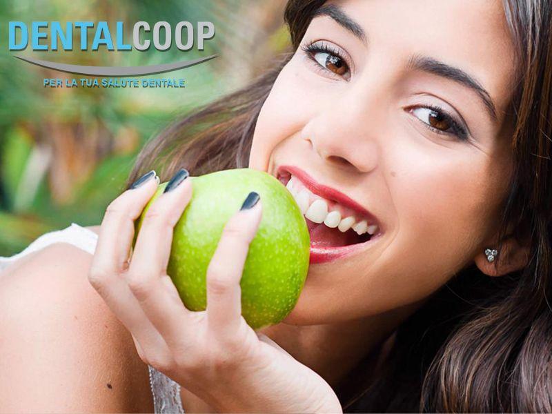 Si!Happy - Offerta Ablazione Tartaro - Promozione Panoramica - Dentalcoop