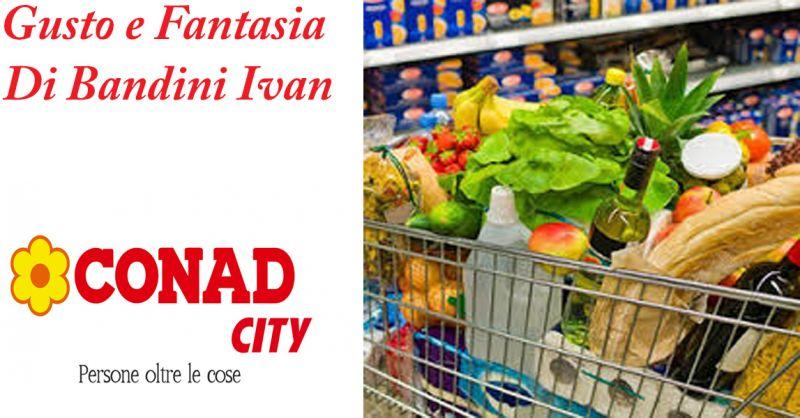offerta Supermercato prodotti alimentari tipici locali - occasione negozio alimentari Rimini