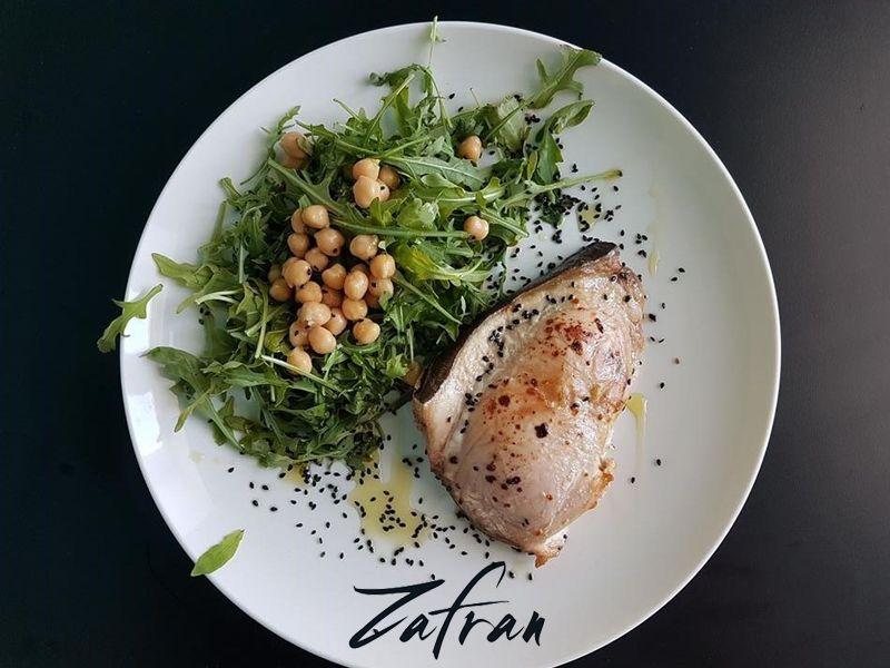 offerta ristorante cucina mediterranea fusion - cucina gourmet siciliana donnalucata