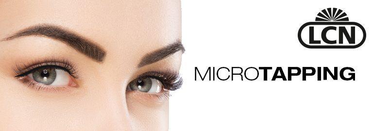 Offerta servizio microtapping sopracciglia -occasione tatuaggio semipermanente labbra