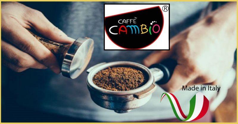 Angebot Verkauf online original italienischer Espresso-Kaffee - Aktion italienischer Kaffee