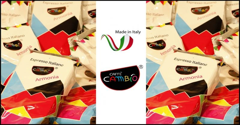 Angebot Verkauf online italienischer Röstkaffee - Schnäppchen italienischer Kaffee gemahlen