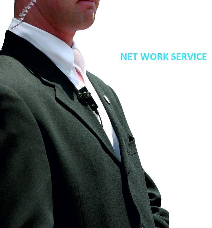 Offerta servizio di bodyguard milano - promozione protezione armata milano net work service