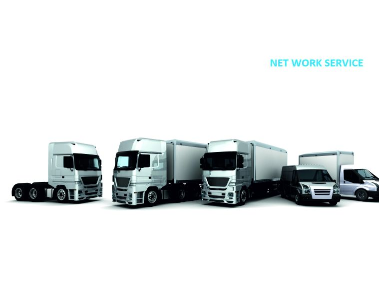 Noleggio flotte a lungo termine - NET WORK SERVICE RISORSE UMANE