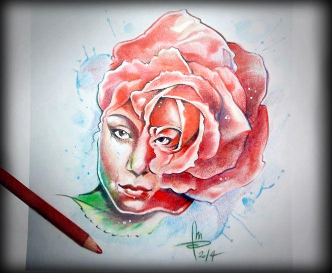 Offerta Servizio Tatuaggi Floreali - Promozione tatuaggi professionali a tematica floreale