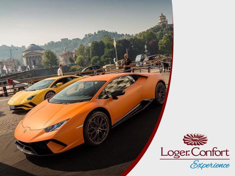 Offerta Salone auto 2018 Città di Torino - Promozione Residence e visita salone auto 2018