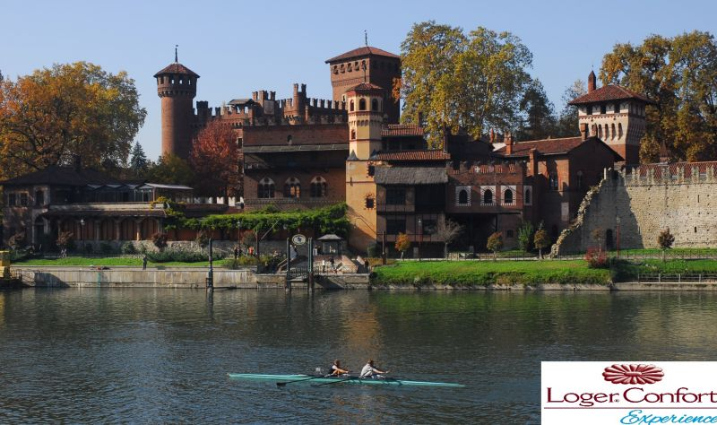 Torino- città verde