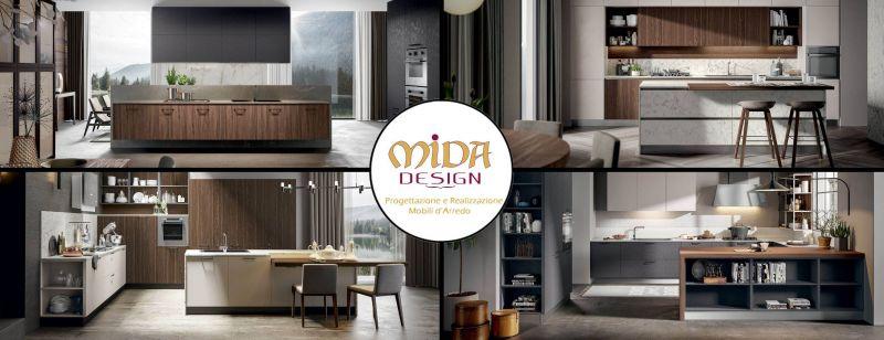 offerta cucine componibili home cucine Rutigliano -promozione cucine su misura bari-mida design