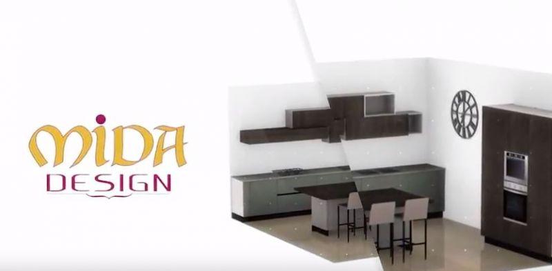 offerta arredamenti completi su misura bari -promozione sconto mobili Rutigliano Mida design