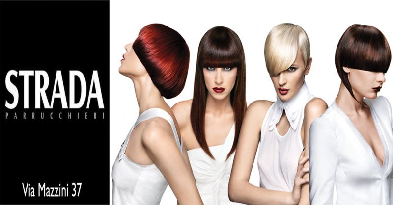 offerta taglio omaggio salone Strada Parrucchieri - Offerta parrucchiere senza appuntamento