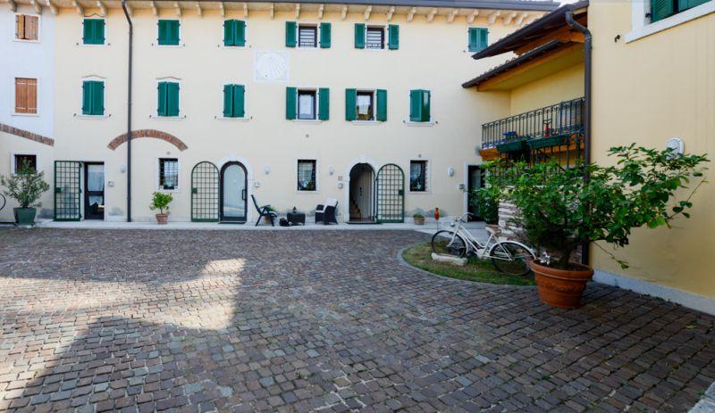 Angebot Valpolicella - Übernachtung Gardasee - Aufenthalt Verona - Förderung B&B Valpolicella