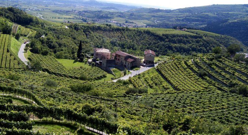 Angebot vanze Verona, Aufenthalt Valpolicella, Urlaub Gardasee, Opera Karten, B&B Valpolicella