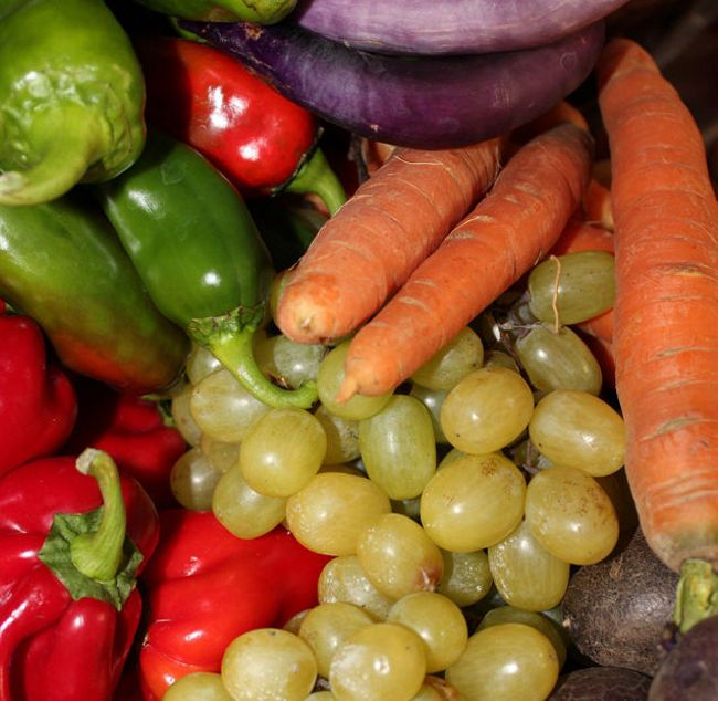 offerta occasione alimenti biologici alimenti naturali cibo natura bottega naturale offanengo