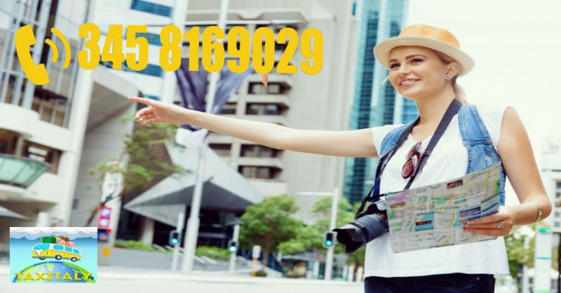 offerta taxi Bari aeroporto stazione ferroviaria  promozione autista mete turistiche Taxitaly