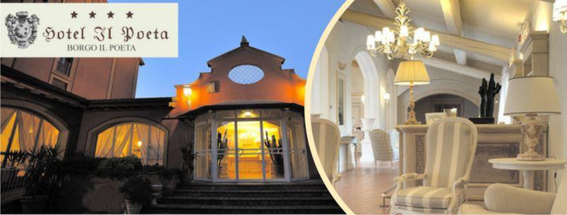 Promozione hotel nei pressi di Santa Croce sull'Arno