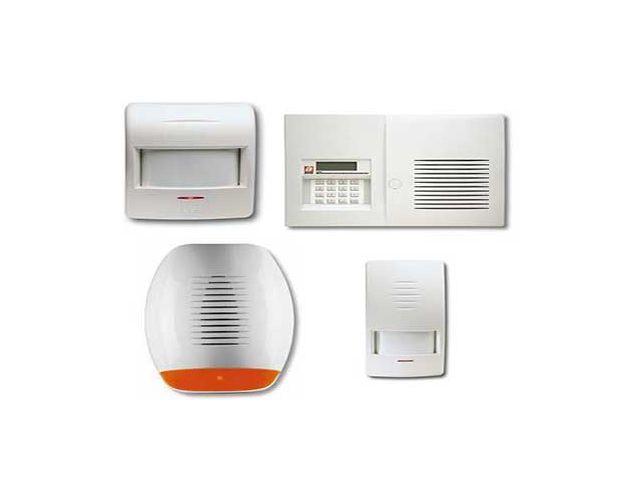 Offerta vendita sistemi di controllo sicurezza Trento - Promozione impianti antintrusione
