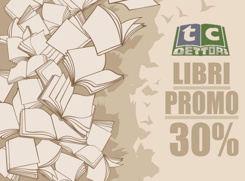 promozione libri Einaudi - offerta libri Mondadori - cartoleria Tonio Collu