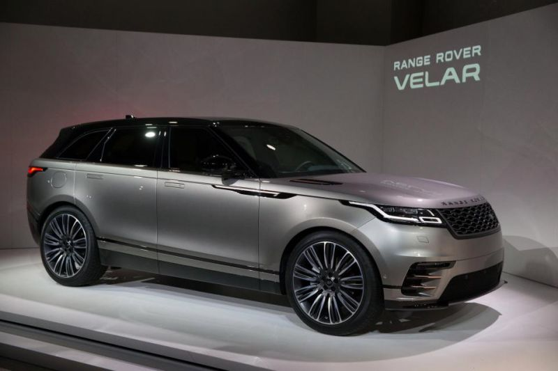 Range Rover Velar Faenza