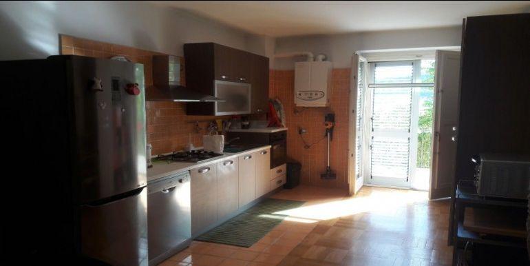vendita Appartamento Via Capitano Luca Mazzella - Zona Centro