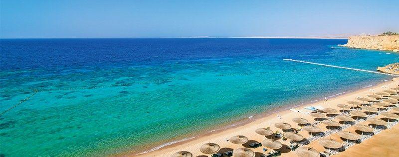 Guki Viaggi e vai in Egitto al Veraclub Reef Oasis