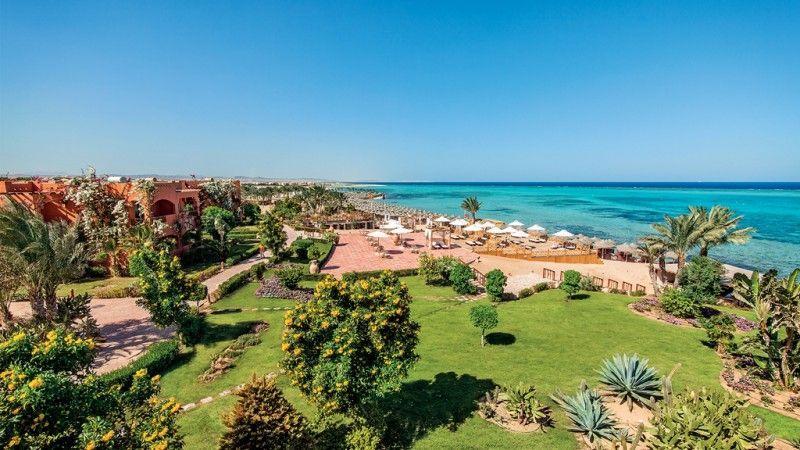 offerta vacanza egitto mar rosso marsa alam - occasione Veraclub Emerald Lagoon