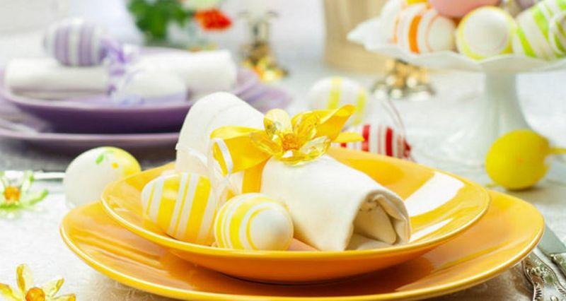 Offerta pranzo di Pasqua - Occasione festività - La Quercia