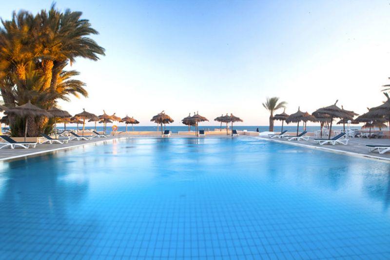 Pacchetti Vacanze offerta Viaggio Fiordaliso Viaggi - Djerba, Tunisia