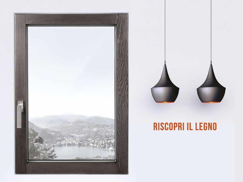 Offerta Vendita serramenti in legno Istrana - Promozione finitura spazzolata parquet Istrana