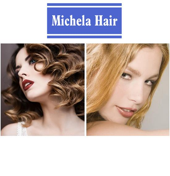 Da Michela Hair trovi tutte le acconciature che desideri. Vieni da noi!