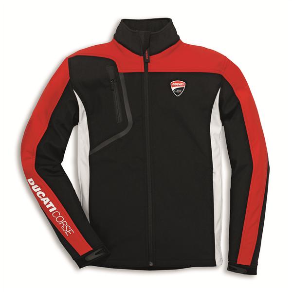 Ducati Corse Jacket Windproof 2