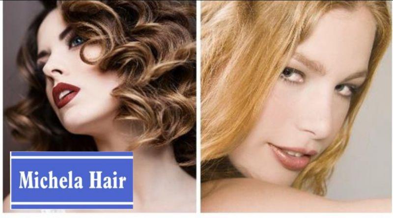 Michela Hair offerta acconciature - occasione parrucchiere unisex