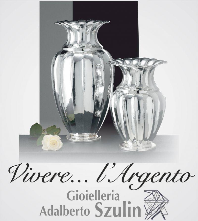 offerta argento  e gioielli - promozione argento e argenteria Gioielleria Adalberto Szulin