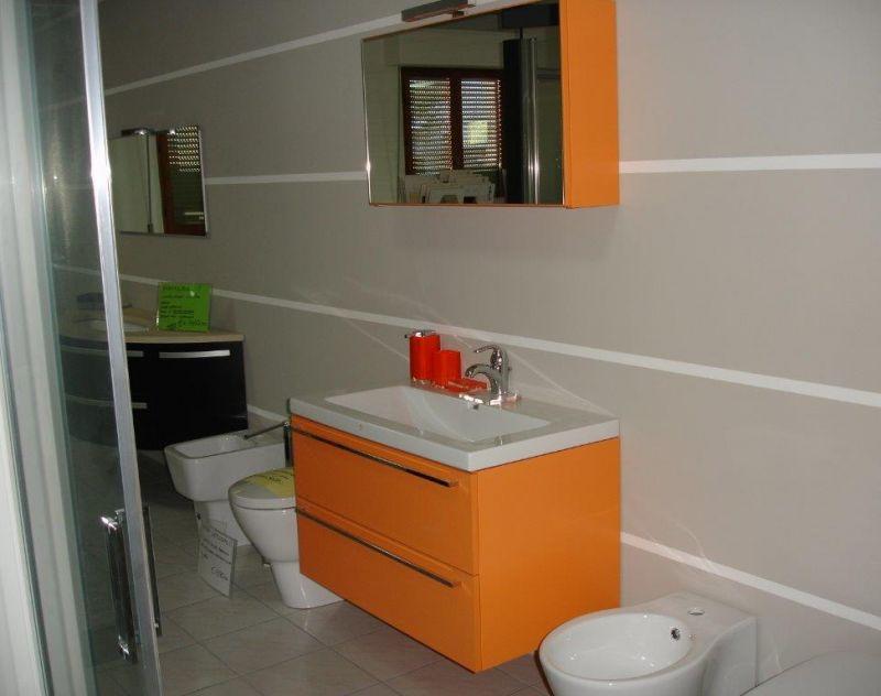 Offerta mobile bagno - Occasione mobile bagno sospeso - Centrotubi