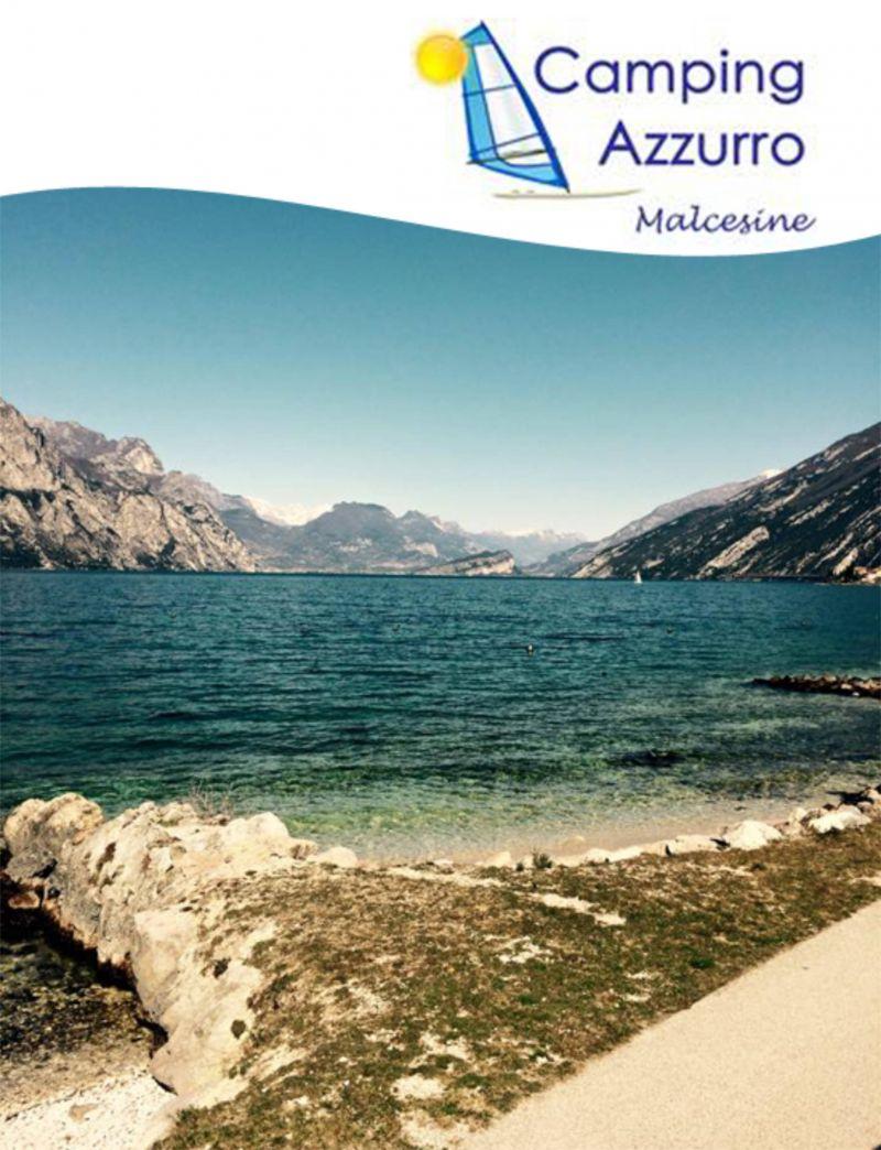 offerta vacanze a trento - occasione vacanze camping azzurro trento