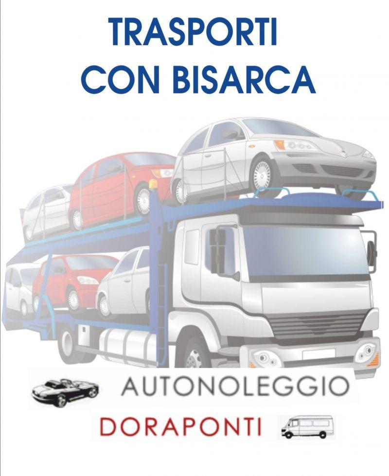 offerta trasporto veicoli con bisarca - promozione trasporto veicoli  con bisarca doraponti