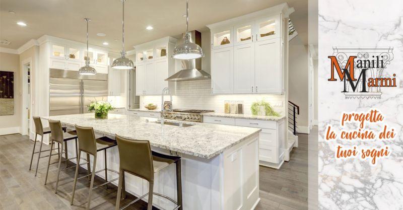 offerta top cucina marmo granito quarzo - top cucina... - SiHappy