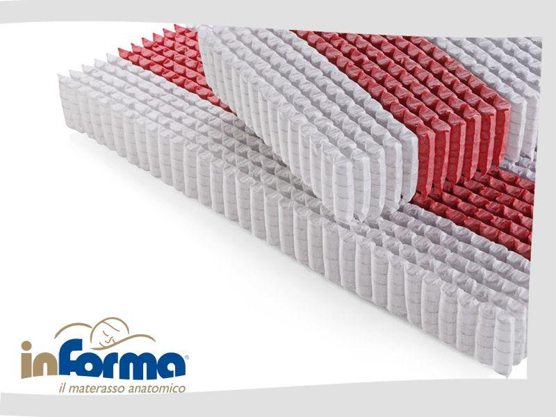 Occasione micromolle memory Rende - Promozione materasso cover Rende - sconto Materassi Rende