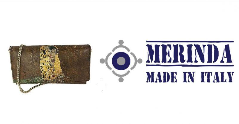Angebot an Kunsttasche für Frauen made in Italy - Online-Gelegenheit für Klimt Damentasche